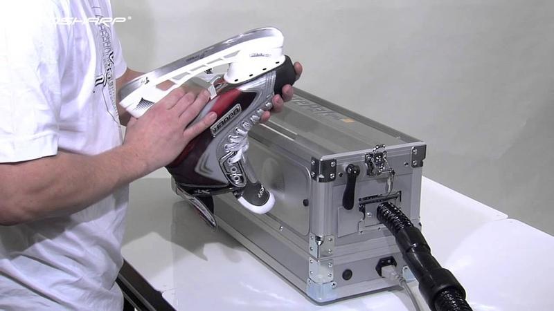 SkatePal® Pro 3 – Sharpening
