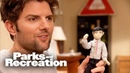 Ben's Claymation - Parks and Recreation