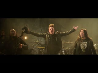 The Hu - Wolf Totem (feat. Jacoby Shaddix of Papa Roach)