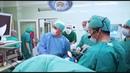 Московский прикладной курс по лапароскопии в хирургии,урологии и гинекологии