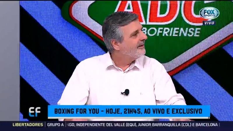 LUXEMBURGO VAI ATACAR JESUS SEMPRE Rivalidade entre Flamengo e Palmeiras entre os treinadores