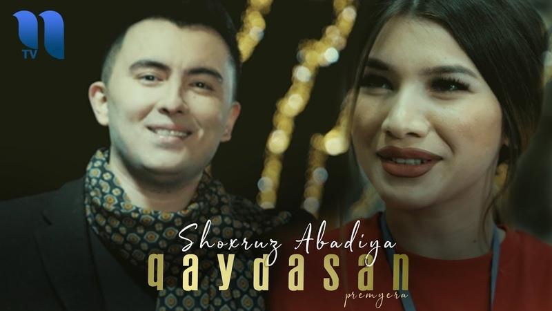 Shoxruz Abadiya Qaydasan Official Music Video