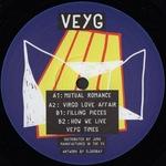 Veyg - Veyg 001 (Veyg Times; VEYG 001; 2018)