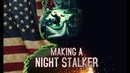 Making a Night Stalker Official Book Trailer
