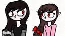 Yana and Lazari А что такое яой