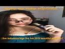 NewBigo, Bigo, HotBigo, HugeeGreatGirL, Live indonesia bigo live hot 2019 Great beautiful angel No 1