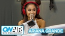 Ariana Grande Returning to Scream Queens On Air with Ryan Seacrest