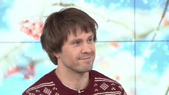 Сергей Перегудов о роли в Идеальном браке 2012