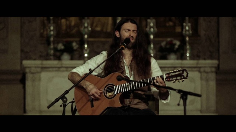 Rebirth of a Thought Between Fire Water Estas Tonne 2015