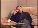 Nest of the Gentry Interview with director Andrei Mikhalkov Konchalovsky English Subt
