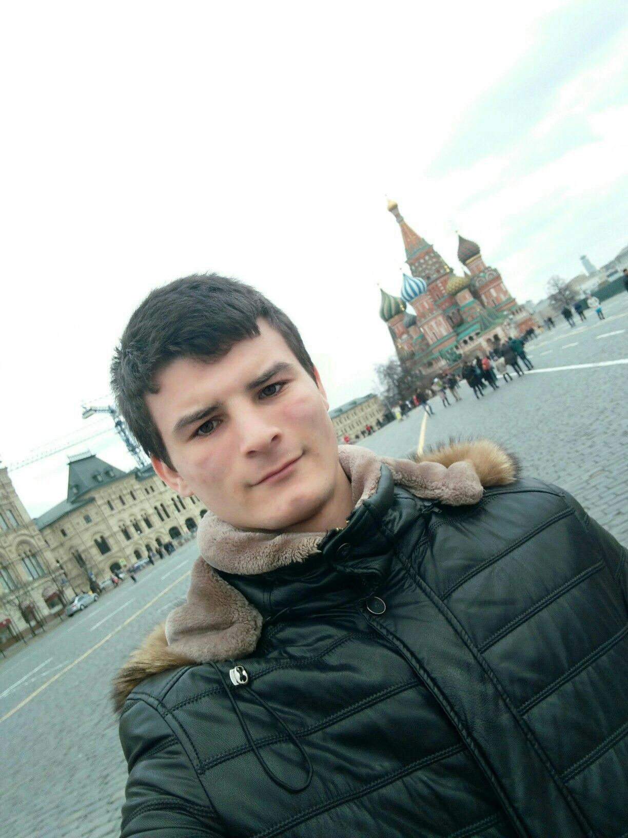 Вилен, 23, Abinsk