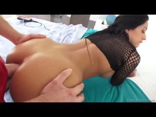Full Anal Treatment - Alby Rydes 2014 HD
