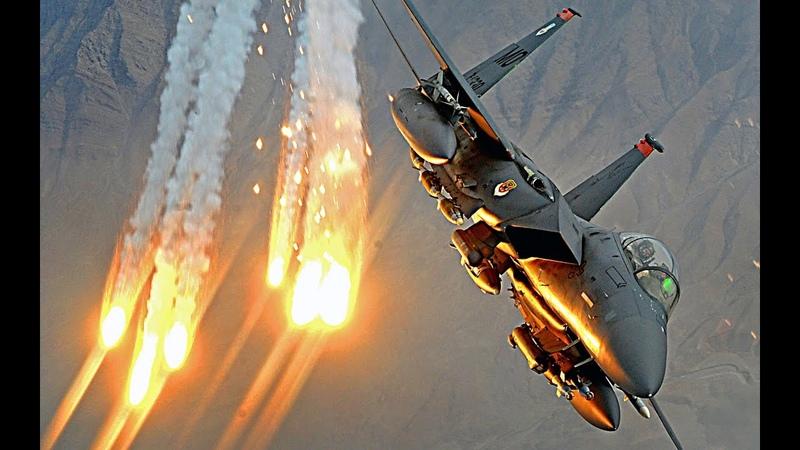 ✔ «Зашел звену турок в хвост»: эксперты оценили маневр Су-30 в небе над Сирией