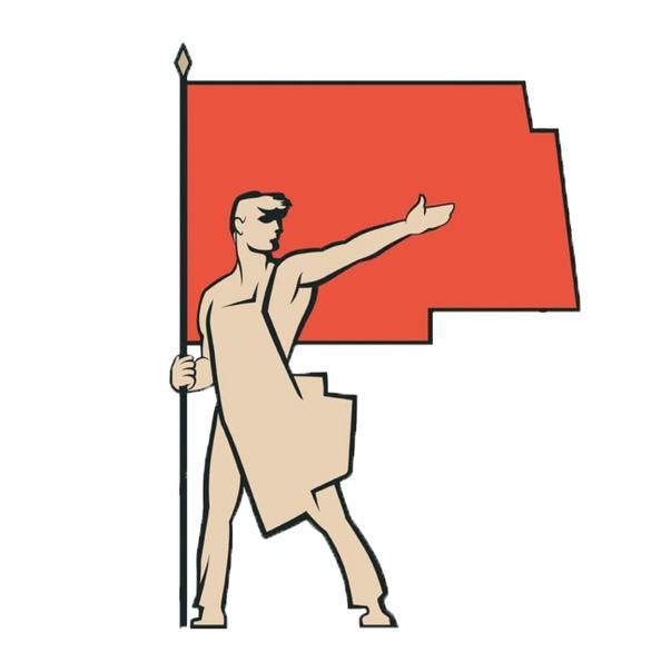 советские плакаты в векторе заменить ручку