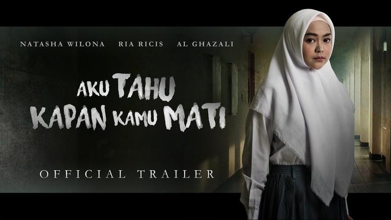 AKU TAHU KAPAN KAMU MATI Official Trailer