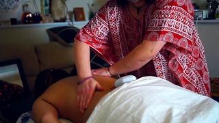 Tibet Bon Massage, World's Best Massage Contest, Contestant #2