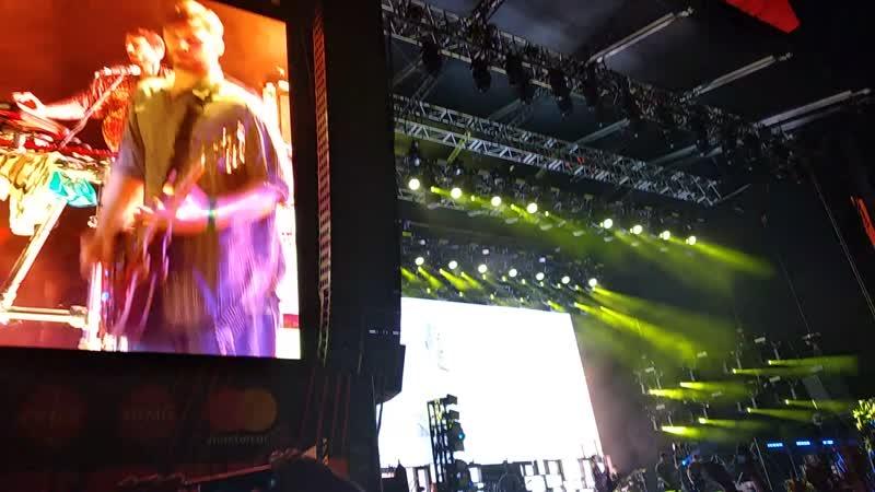 UPARK 2019 – Bring Me the Horizon Live in Kiev 16.07.2019