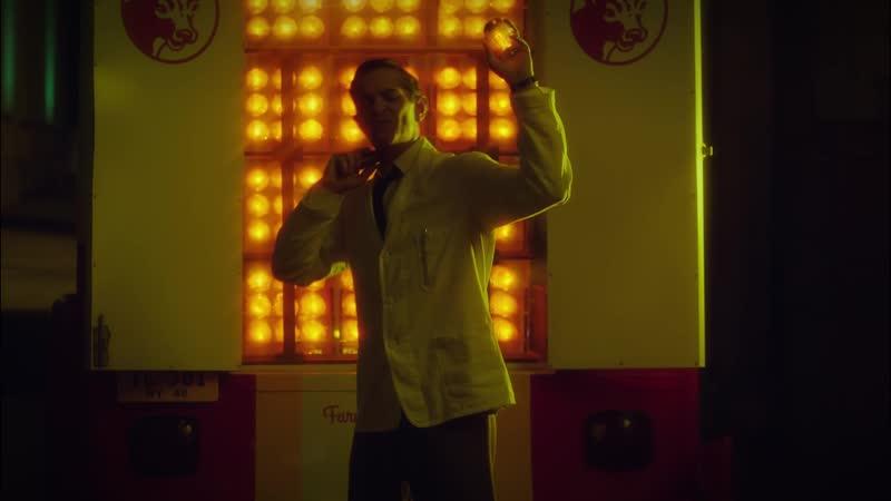 Агент Картер по будням в 21 25 МСК на Sony Sci Fi промо 2