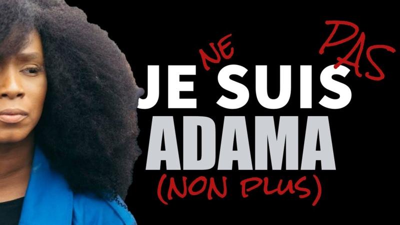 Je suis noir et je ne soutiens pas les Traoré non plus Stéphane Edouard