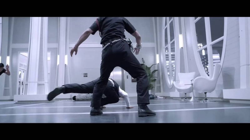 Best fight scenes of SPL 2 A Time for Consequences (2015) | Tony Jaa vs Wu Jing vs Andy On