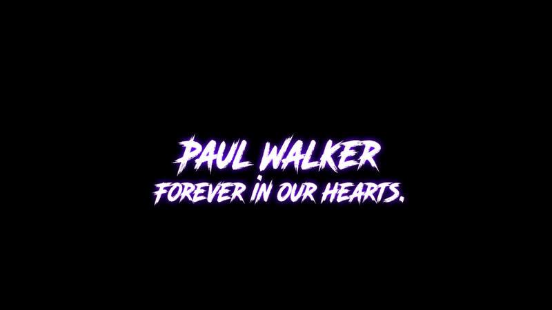 ム 𝓣𝓡𝓥𝓝𝓓 ム 「Paul Walker 」 ㄠ