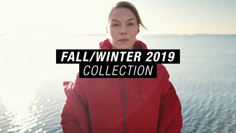 New Collection Fall/Winter 2019 | JACK WOLFSKIN