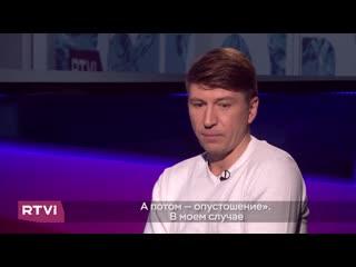 Алексей Ягудин  об эмоциях на Олимпиаде
