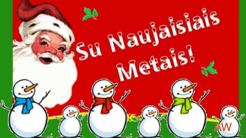 SU ARTĖJANČIAIS NAUJAIS 2020 METAIS! .......⛄⛄⛄ Happy New Year !