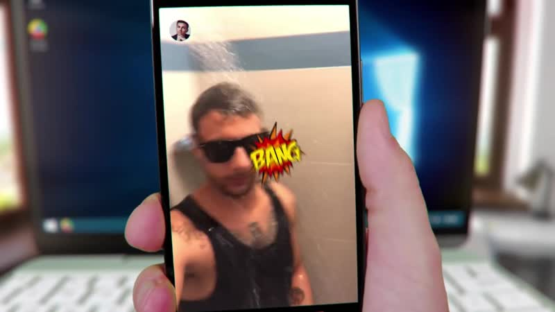 Gabry Ponte Dj Matrix Nashley Salgo Sul Palco Official Video