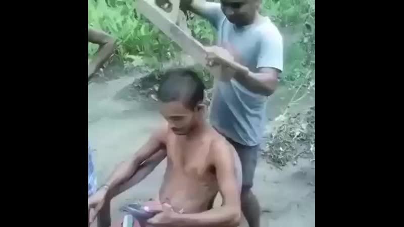 новые технологии стрижки