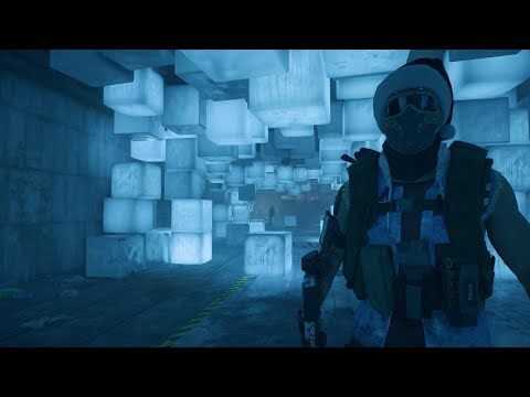 Прямой показ PS4 от stasok232 Tom Clancy's The Division 2 8