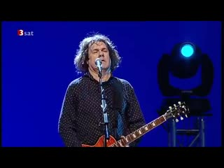 Gary moore. avo session, basel live (13 nov. 2008)