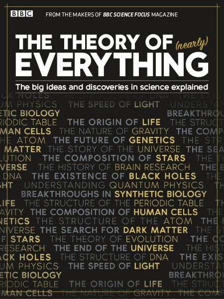BBC Science The Theory of (nearly) Everything 2019