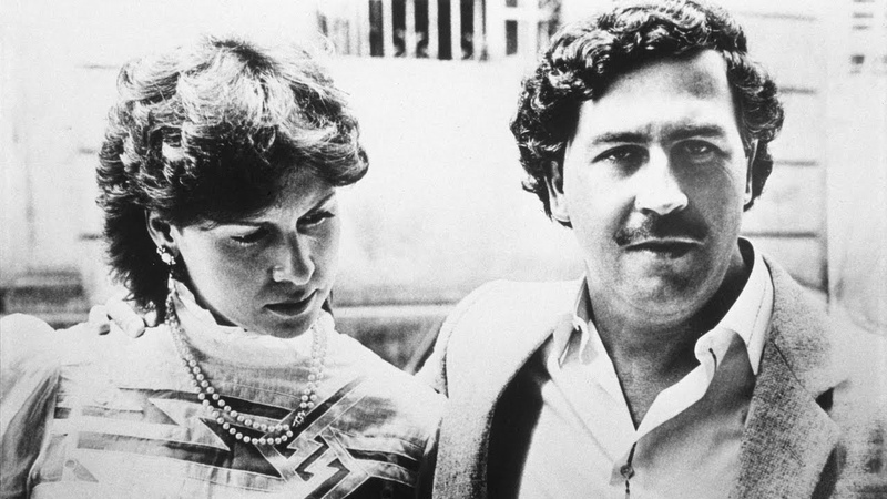 Pablo Escobar's Narco Hippos Mystery History