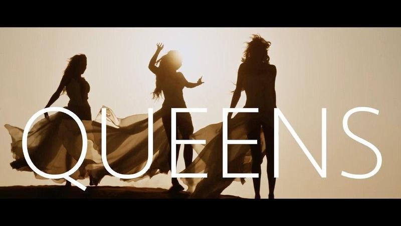 QUEENS - Шифровальщик ( Official Video 2019) Кристина Коц-ГотлибБлизняшки Король