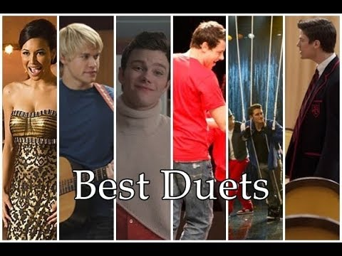 Glee - Best Duets