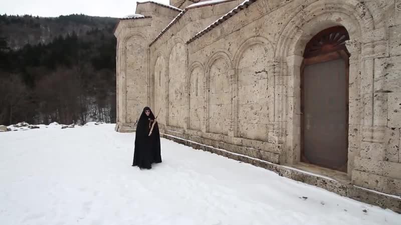 ეკლესიის ზარები - საქართველოს მართლმადიდებელი ეკლესია