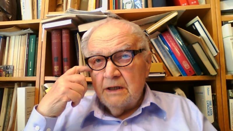 Вяч.Вс. Иванов Древнеиндийская математика и европейская РАШ; 2016; лекция шестая, часть 2