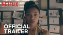 Dear White People Season 3 Official Trailer Netflix