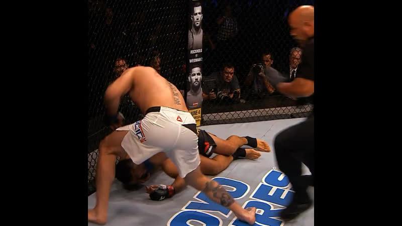 Stipe Miocic UFC Highlight