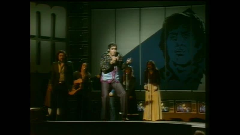 Adriano CELENTANO - Rit It Up (1974)