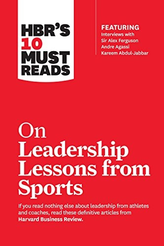 Leadership Lessons from Sports