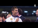 Cristiano Ronaldo thank You official video real Madrid Top 45 best goals