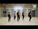 MCND 'into the ICE AGE' 안무영상 | DANCE MIRRORED | CLEAN AUDIO