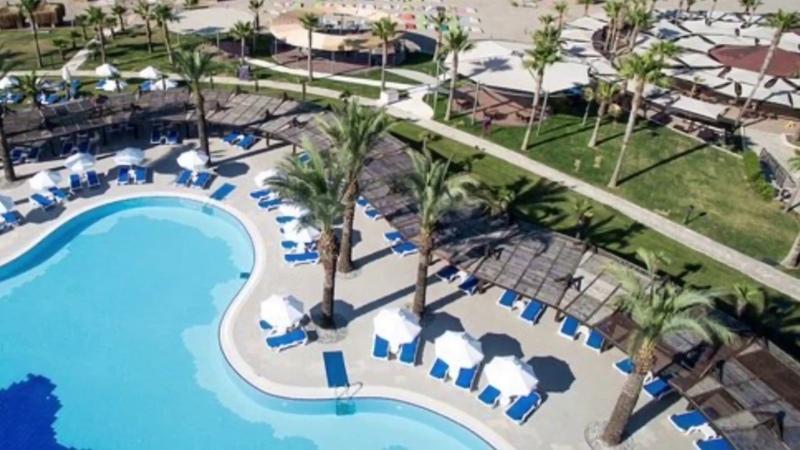 TUI BLUE Palm Garden 4,5 MANAVGAT · TURQUOISE COAST 2018