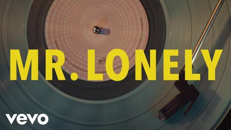 Midland Mr Lonely Lyric Video
