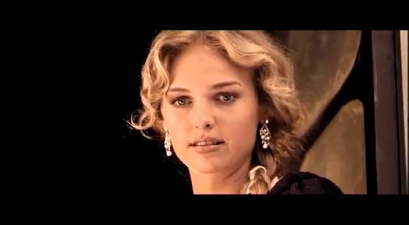 Красивая песня панночки из фильма Тарас Бульба