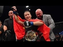 Zhang Weili becomes first ever Chinese UFC Champion