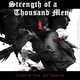 Phil Rey Gibbons - Strength of a Thousand Men