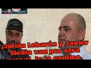 ¡Julián Lebarón y Javier Sicilia van por otra farsa!, te la explico